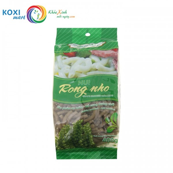 NUI RONG NHO HAPPY NOODLES 400G
